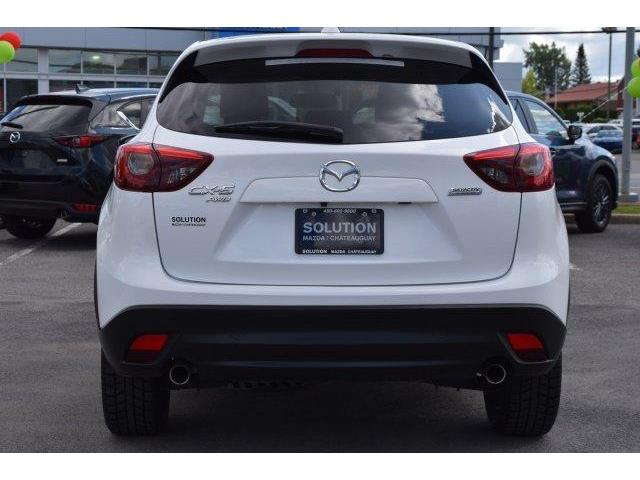 2016 Mazda CX-5 GT (Stk: A-2398) in Châteauguay - Image 5 of 30