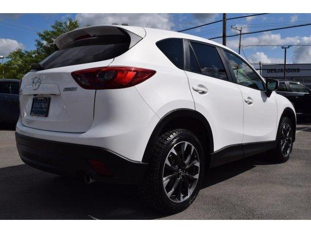 2016 Mazda CX-5 GT (Stk: A-2398) in Châteauguay - Image 8 of 30