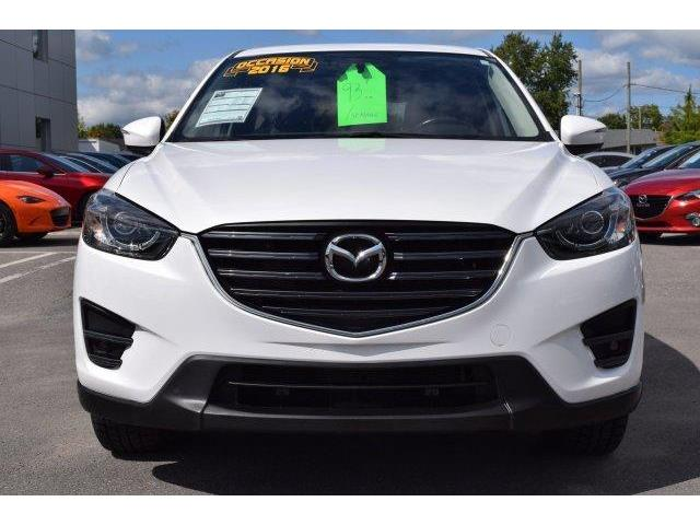 2016 Mazda CX-5 GT (Stk: A-2398) in Châteauguay - Image 11 of 30