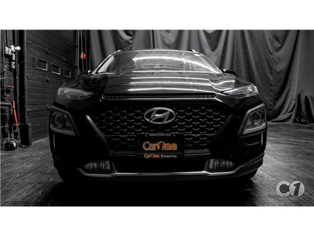 2019 Hyundai Kona 2.0L Preferred (Stk: CB19-367) in Kingston - Image 4 of 35