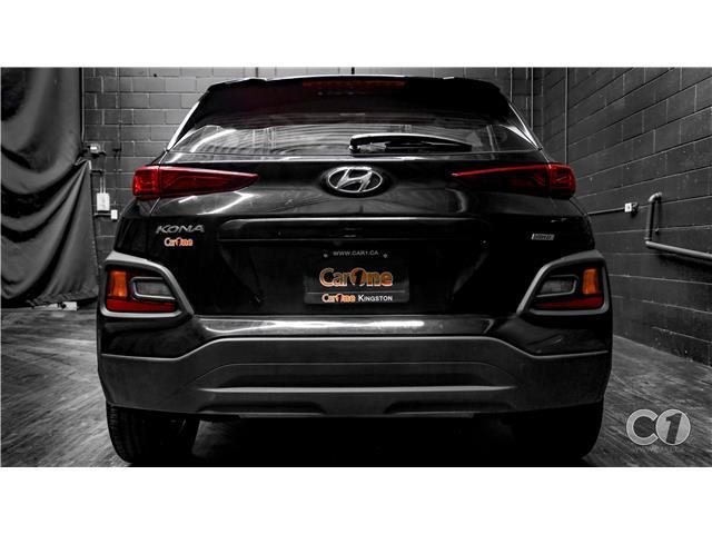 2019 Hyundai Kona 2.0L Preferred (Stk: CB19-367) in Kingston - Image 6 of 35