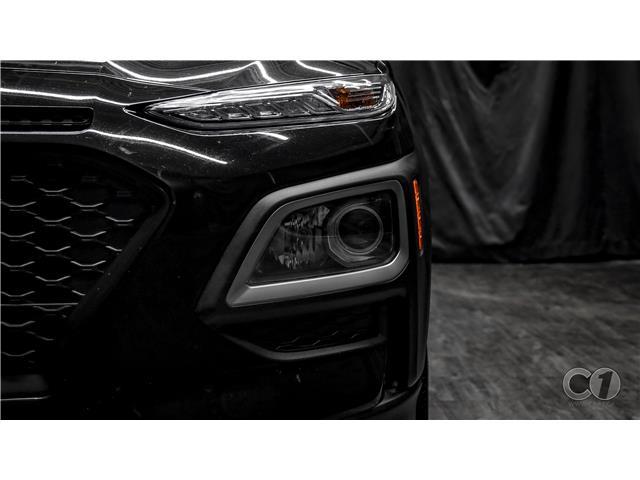 2019 Hyundai Kona 2.0L Preferred (Stk: CB19-367) in Kingston - Image 34 of 35
