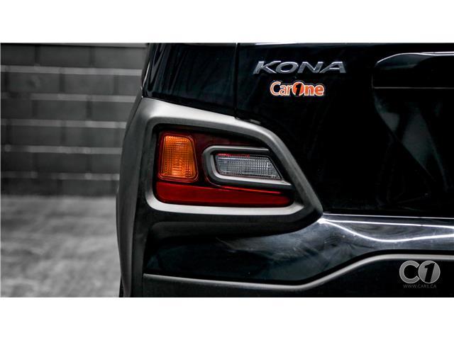 2019 Hyundai Kona 2.0L Preferred (Stk: CB19-367) in Kingston - Image 35 of 35