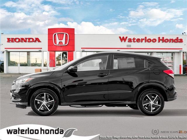 2019 Honda HR-V Sport (Stk: H6171) in Waterloo - Image 3 of 23