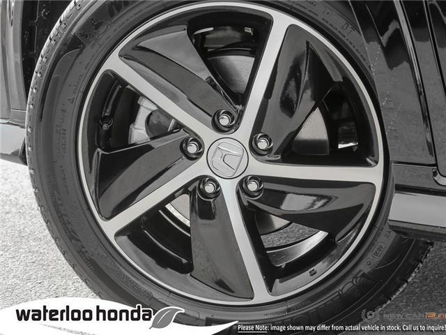 2019 Honda HR-V Sport (Stk: H6171) in Waterloo - Image 8 of 23