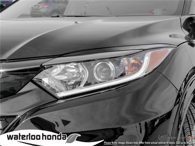 2019 Honda HR-V Sport (Stk: H6171) in Waterloo - Image 10 of 23