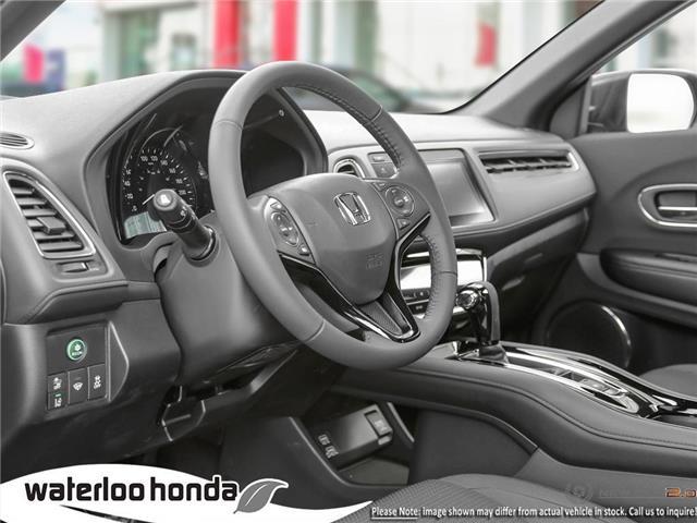 2019 Honda HR-V Sport (Stk: H6171) in Waterloo - Image 12 of 23