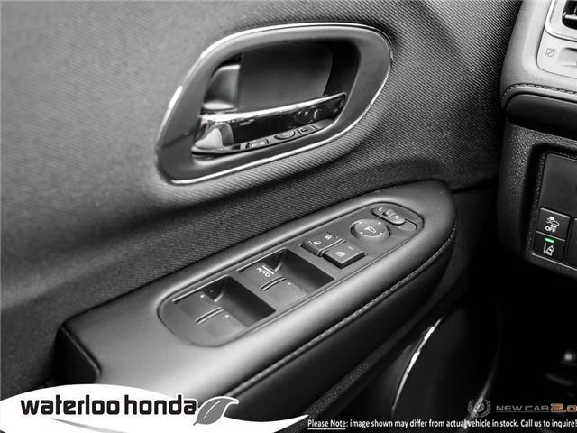2019 Honda HR-V Sport (Stk: H6171) in Waterloo - Image 16 of 23