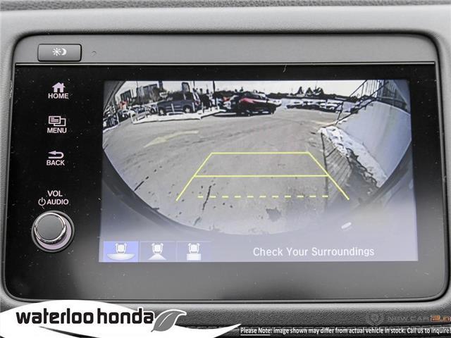 2019 Honda HR-V Sport (Stk: H6171) in Waterloo - Image 23 of 23