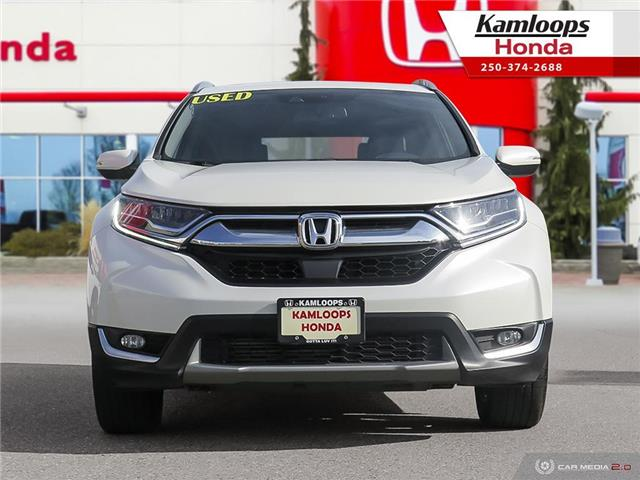 2017 Honda CR-V Touring (Stk: 14576A) in Kamloops - Image 2 of 25