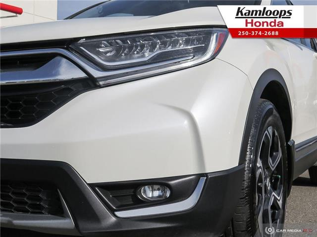 2017 Honda CR-V Touring (Stk: 14576A) in Kamloops - Image 10 of 25