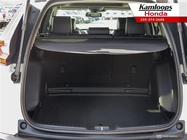 2017 Honda CR-V Touring (Stk: 14576A) in Kamloops - Image 11 of 25