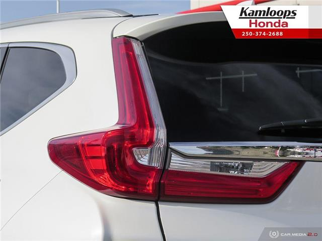 2017 Honda CR-V Touring (Stk: 14576A) in Kamloops - Image 12 of 25