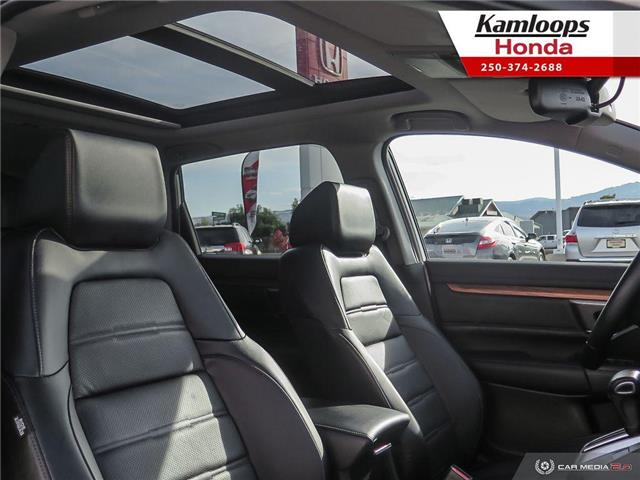 2017 Honda CR-V Touring (Stk: 14576A) in Kamloops - Image 22 of 25