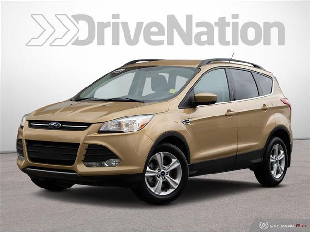 2015 Ford Escape SE (Stk: D1454) in Regina - Image 1 of 28