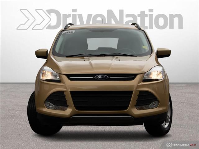 2015 Ford Escape SE (Stk: D1454) in Regina - Image 2 of 28