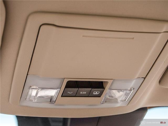 2010 Lincoln MKS GTDI (Stk: D1457) in Regina - Image 23 of 28