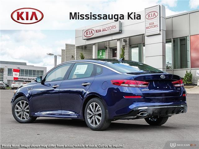 2019 Kia Optima EX (Stk: OP19001) in Mississauga - Image 4 of 24