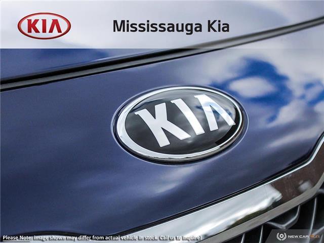 2019 Kia Optima EX (Stk: OP19001) in Mississauga - Image 9 of 24
