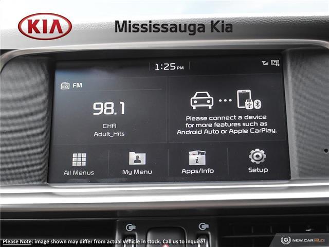 2019 Kia Optima EX (Stk: OP19001) in Mississauga - Image 19 of 24