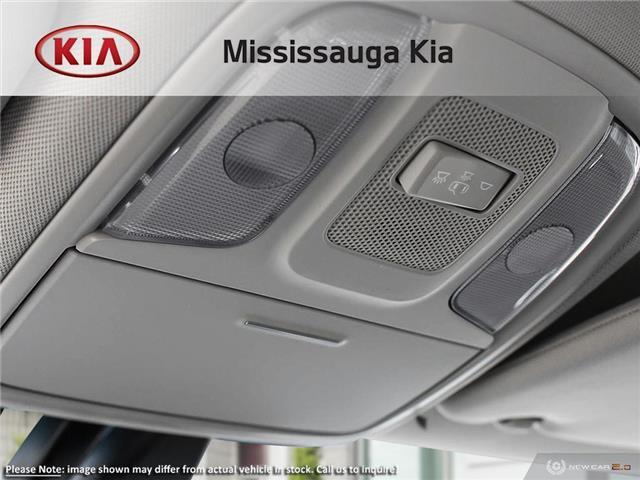 2019 Kia Optima EX (Stk: OP19001) in Mississauga - Image 20 of 24