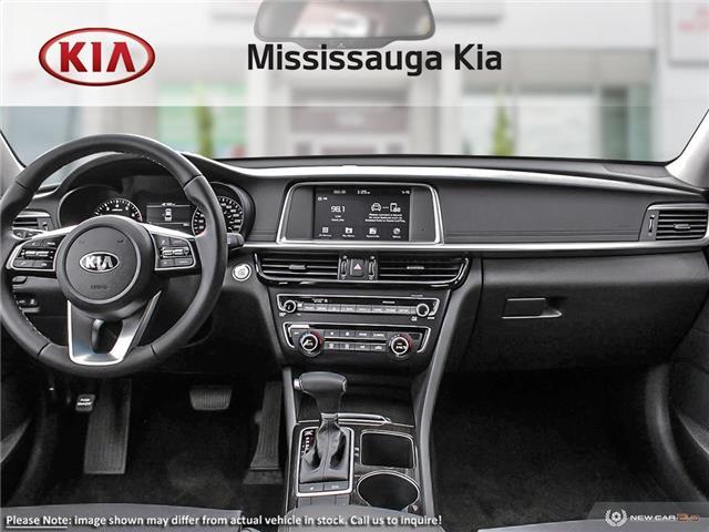 2019 Kia Optima EX (Stk: OP19001) in Mississauga - Image 23 of 24