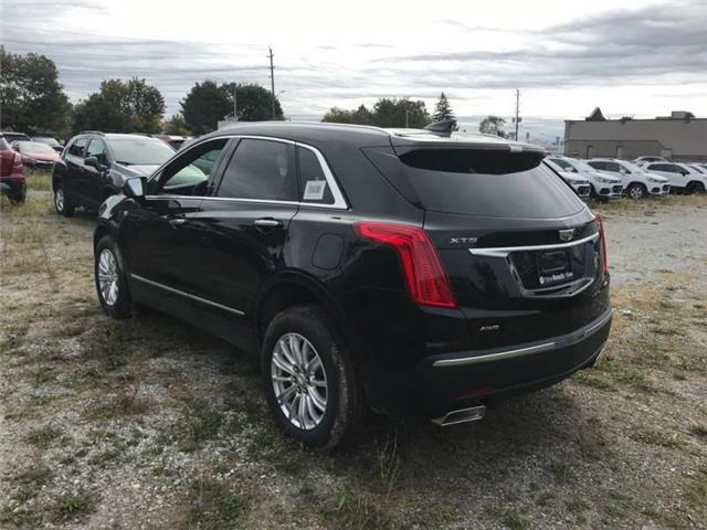 2019 Cadillac XT5 Base (Stk: Z200644) in Newmarket - Image 3 of 22