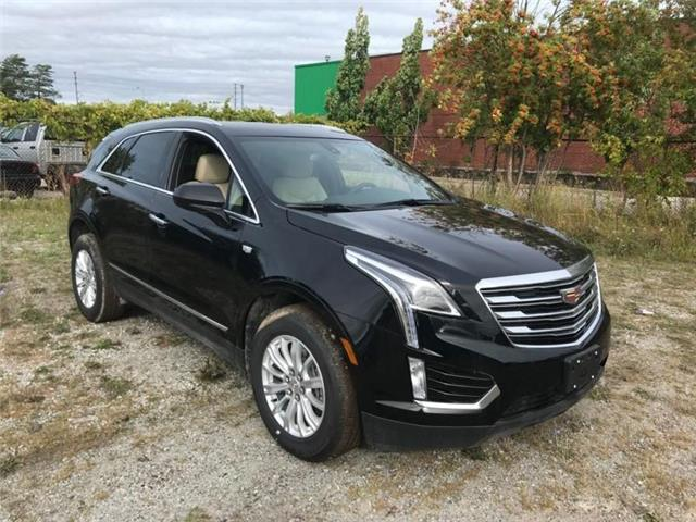 2019 Cadillac XT5 Base (Stk: Z200644) in Newmarket - Image 7 of 22