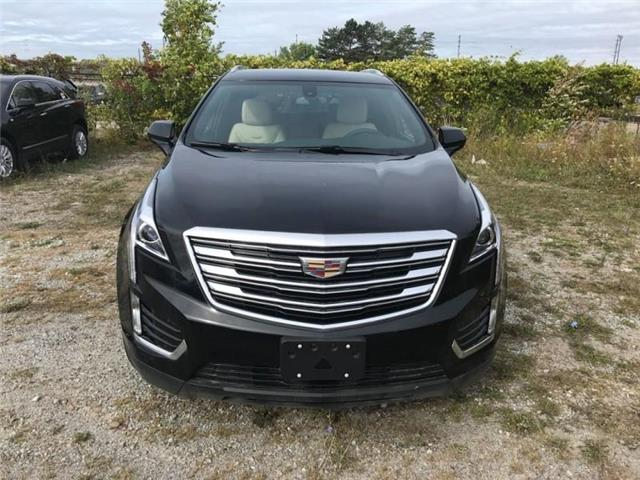 2019 Cadillac XT5 Base (Stk: Z200644) in Newmarket - Image 8 of 22