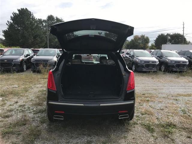 2019 Cadillac XT5 Base (Stk: Z200644) in Newmarket - Image 10 of 22