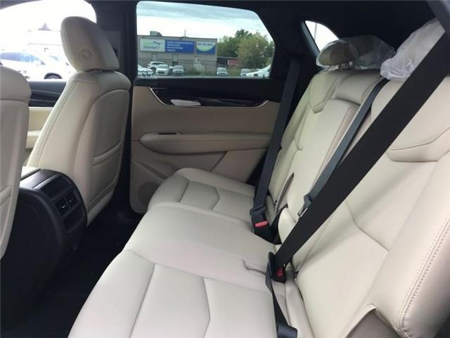 2019 Cadillac XT5 Base (Stk: Z200644) in Newmarket - Image 12 of 22