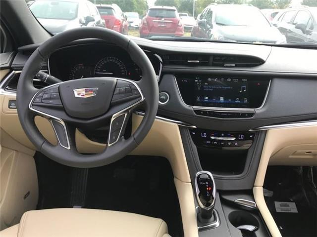 2019 Cadillac XT5 Base (Stk: Z200644) in Newmarket - Image 13 of 22