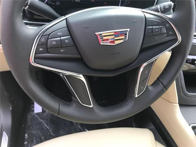 2019 Cadillac XT5 Base (Stk: Z200644) in Newmarket - Image 16 of 22