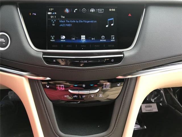 2019 Cadillac XT5 Base (Stk: Z200644) in Newmarket - Image 18 of 22