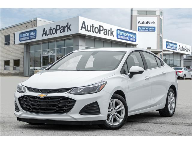 2019 Chevrolet Cruze LT (Stk: ) in Mississauga - Image 1 of 19
