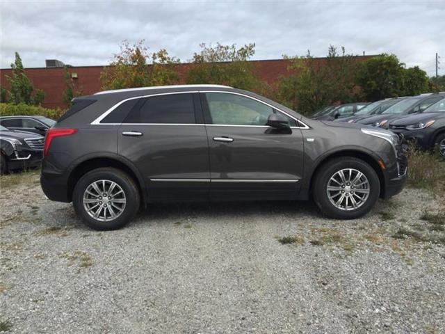 2019 Cadillac XT5 Luxury (Stk: Z209341) in Newmarket - Image 6 of 24