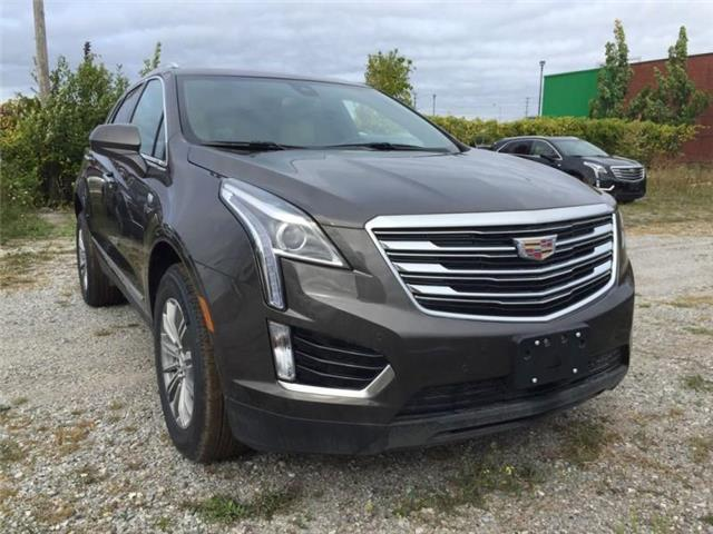 2019 Cadillac XT5 Luxury (Stk: Z209341) in Newmarket - Image 7 of 24