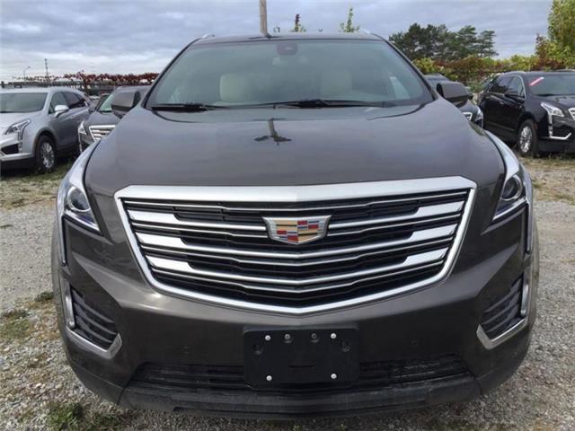2019 Cadillac XT5 Luxury (Stk: Z209341) in Newmarket - Image 8 of 24