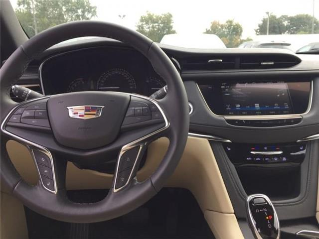 2019 Cadillac XT5 Luxury (Stk: Z209341) in Newmarket - Image 13 of 24