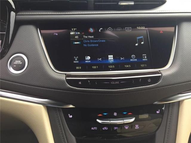 2019 Cadillac XT5 Luxury (Stk: Z209341) in Newmarket - Image 16 of 24
