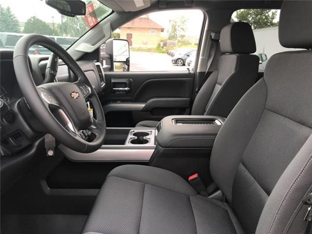 2019 Chevrolet Silverado 2500HD LT (Stk: F221718) in Newmarket - Image 13 of 22