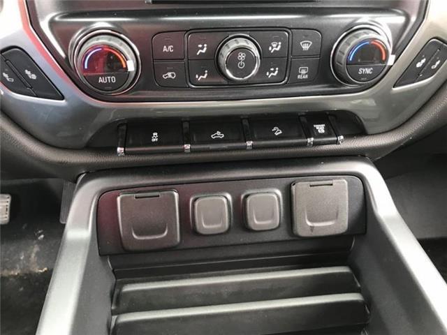 2019 Chevrolet Silverado 2500HD LT (Stk: F221718) in Newmarket - Image 17 of 22