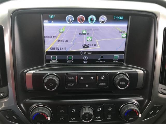 2019 Chevrolet Silverado 2500HD LT (Stk: F221718) in Newmarket - Image 19 of 22