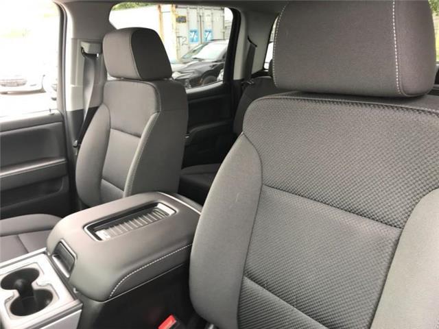 2019 Chevrolet Silverado 2500HD LT (Stk: F221718) in Newmarket - Image 20 of 22