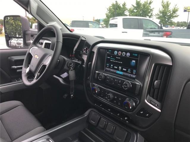 2019 Chevrolet Silverado 2500HD LT (Stk: F221718) in Newmarket - Image 21 of 22