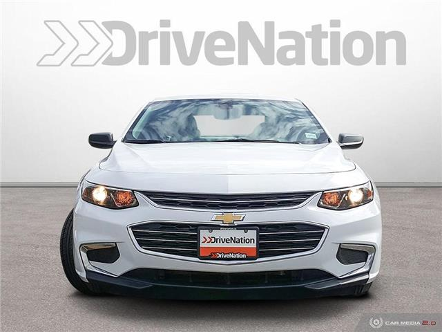 2016 Chevrolet Malibu L (Stk: G0250) in Abbotsford - Image 2 of 25