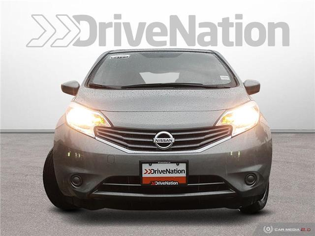 2015 Nissan Versa Note 1.6 SV (Stk: G0249) in Abbotsford - Image 2 of 25