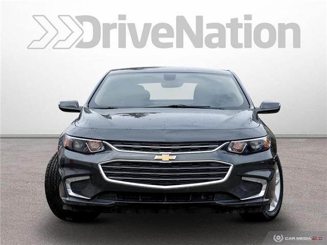 2017 Chevrolet Malibu 1LT (Stk: F613) in Saskatoon - Image 2 of 27