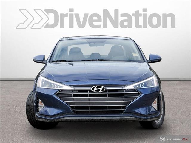 2019 Hyundai Elantra Preferred (Stk: F620) in Saskatoon - Image 2 of 27