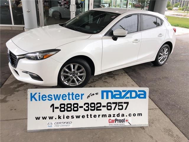 2018 Mazda Mazda3 Sport  (Stk: 35659A) in Kitchener - Image 3 of 29